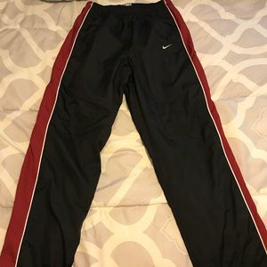 Men's size small Nike pants new without tags
